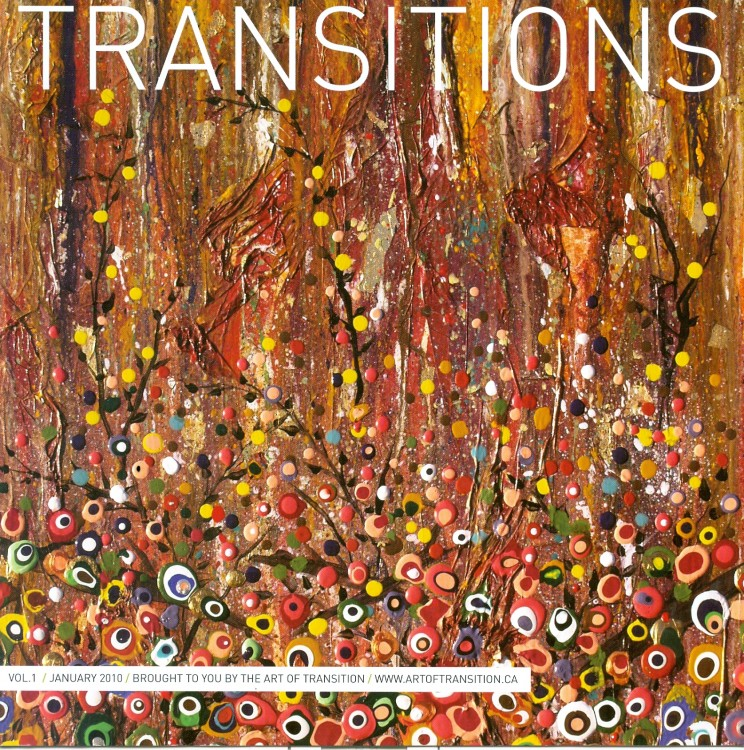 Transitions Magazine (Art of Transition)